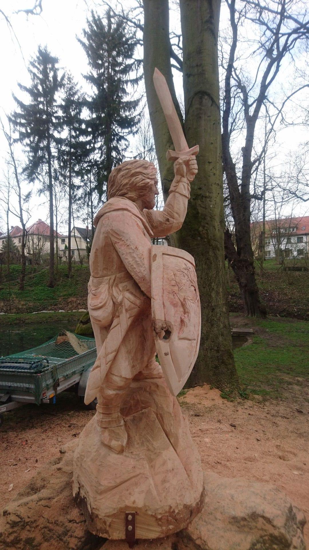 Der Ritter Vait (1)