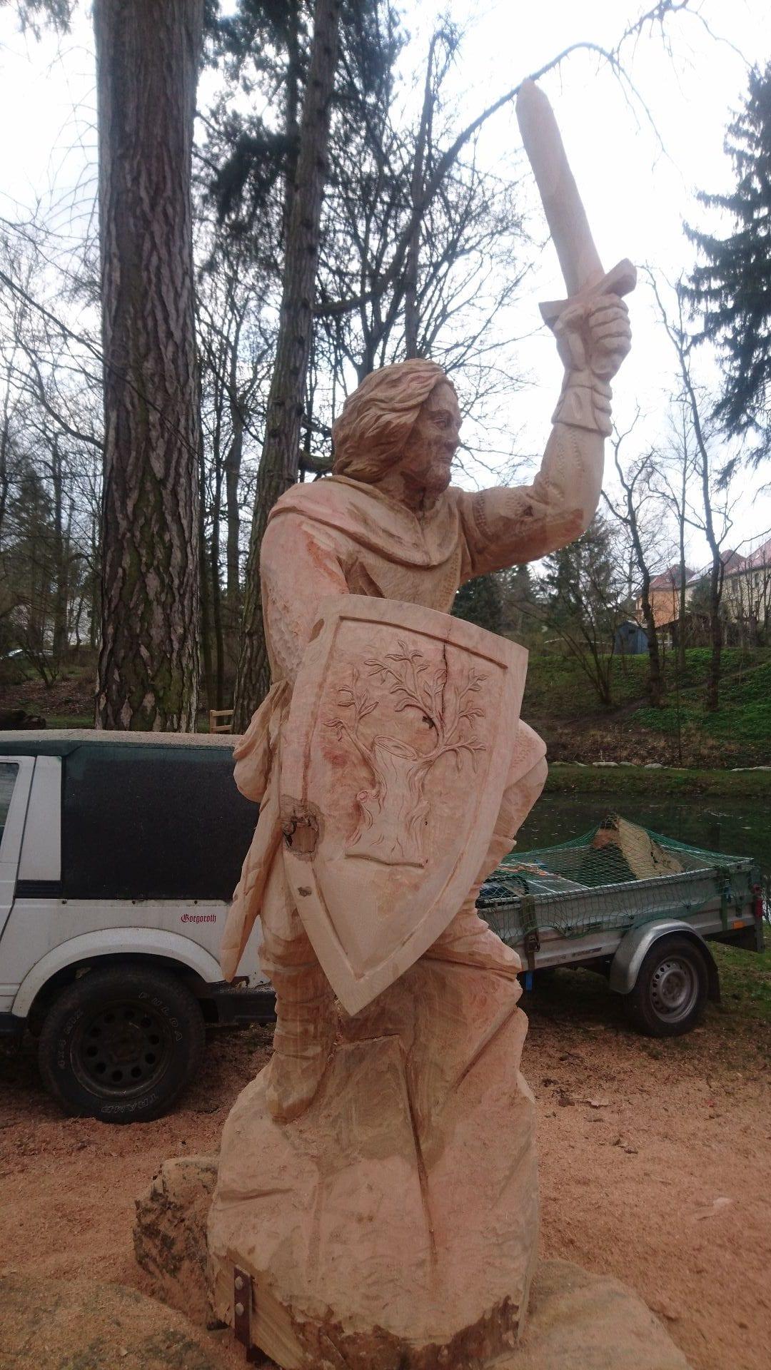 Der Ritter Vait (2)
